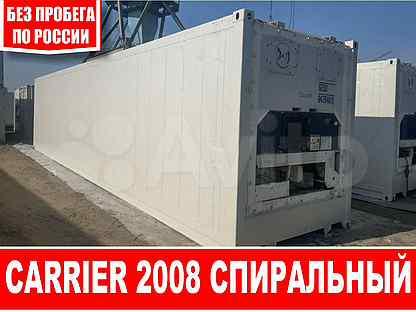 Рефконтейнер 2008 г. 40 Ф. без/пр. gesu 9435400