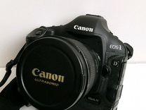Фотоаппарат Canon 1D mark IV
