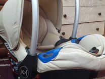 Детское автомобильное кресло mille