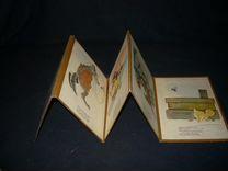 Детская литература 1916 г. и 1965 г