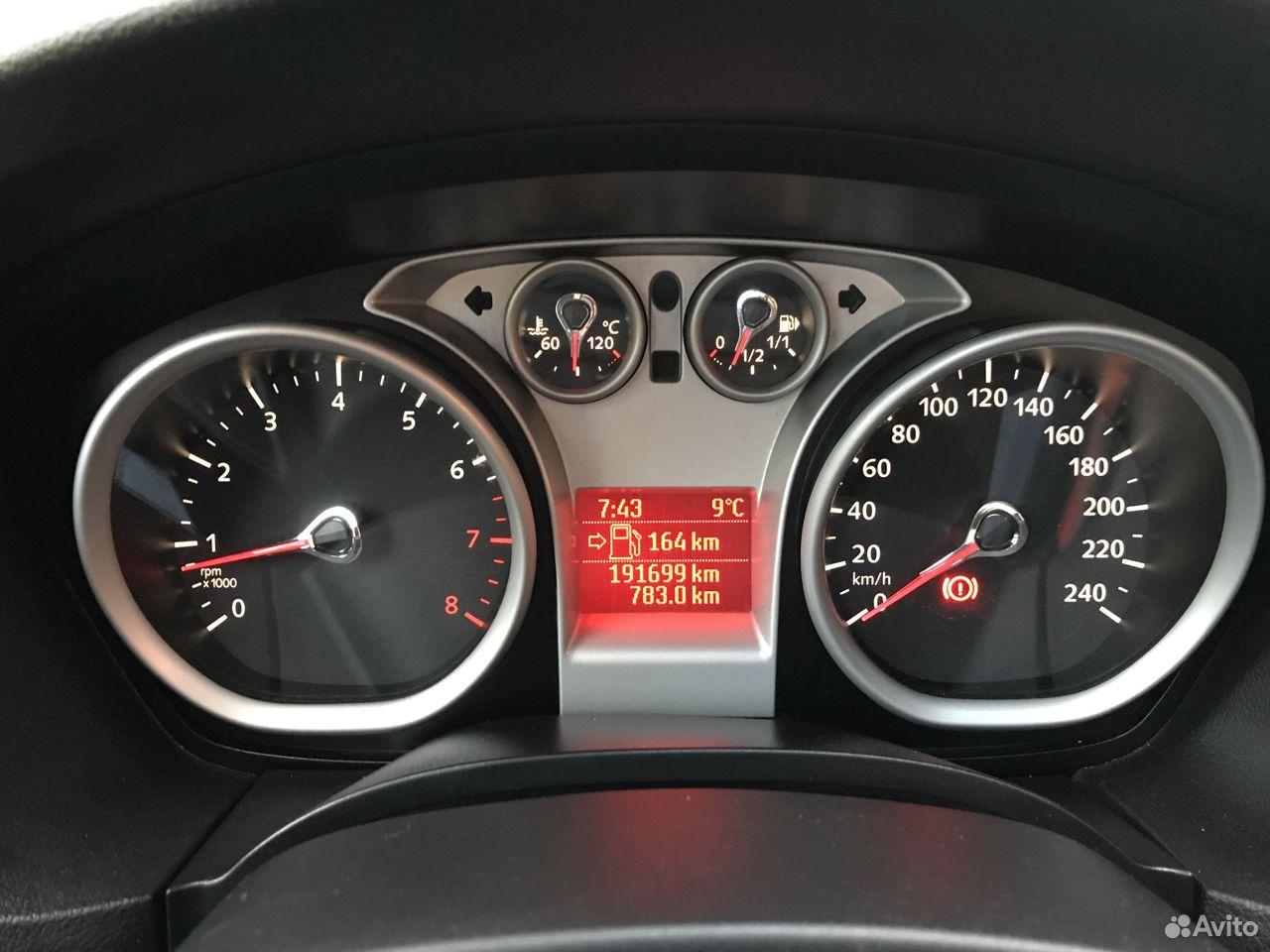 Ford Focus, 2011  89195434917 купить 2