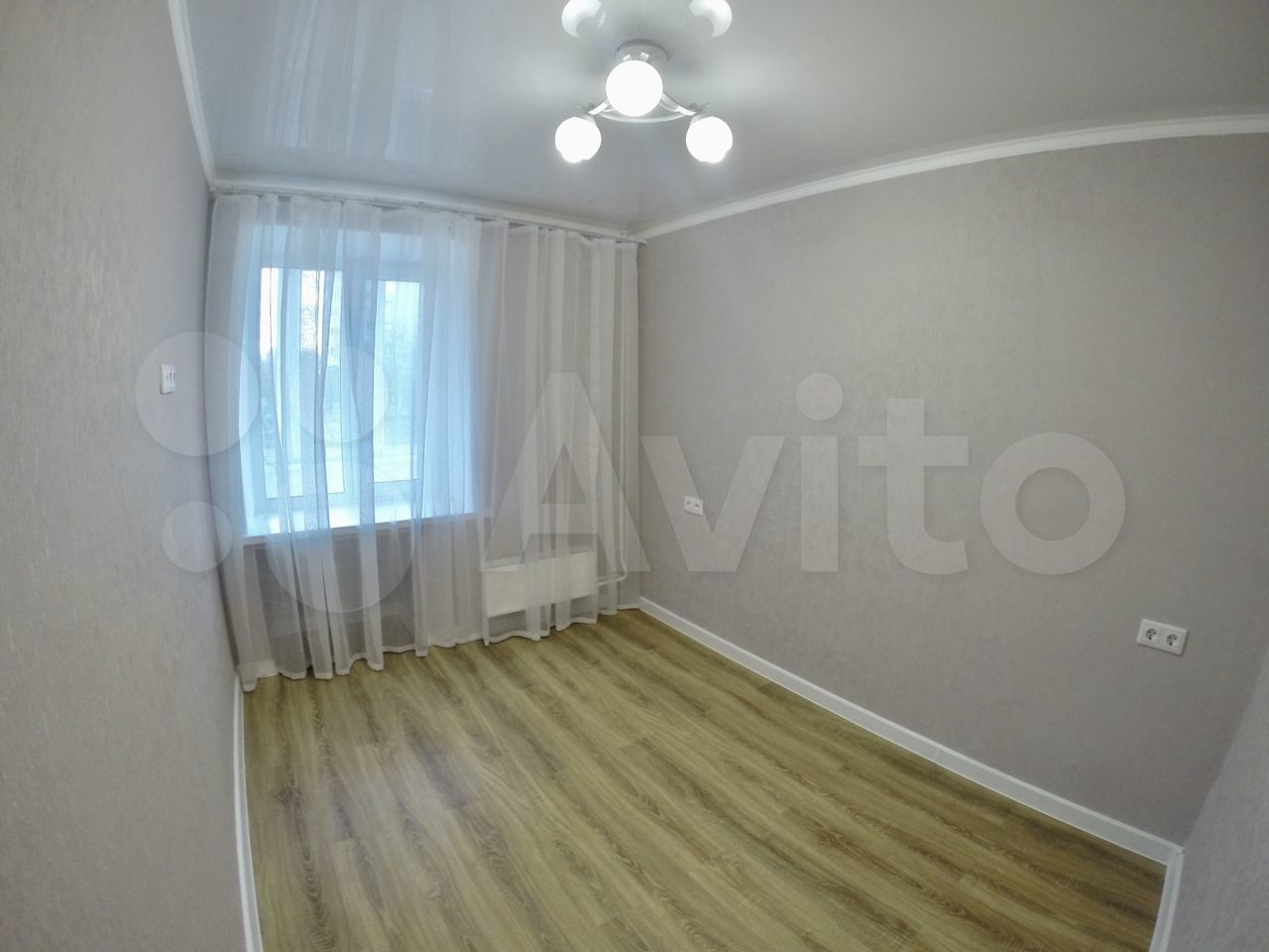 2-к квартира, 57 м², 2/9 эт.