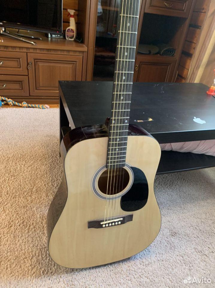 Гитара Fender Squier  89882343461 купить 1