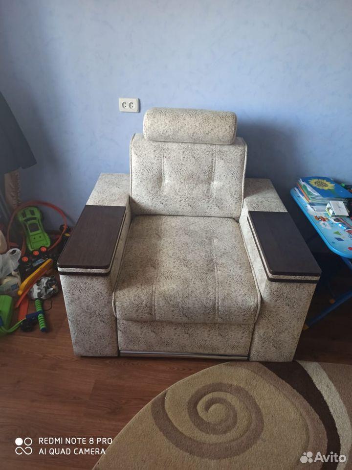 Диван и кресло-кровать  89276673237 купить 6