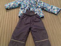 Костюм демисезонный — Детская одежда и обувь в Екатеринбурге