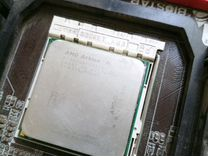Процессор 4ядра + материнка ддр3