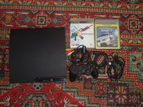Playstation 3 + 2 диска