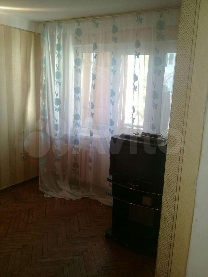 1-к квартира, 32.5 м², 2/4 эт.  89287073499 купить 3