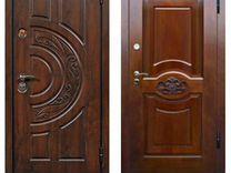 Входные двери в квартиру, коттедж, новостройку