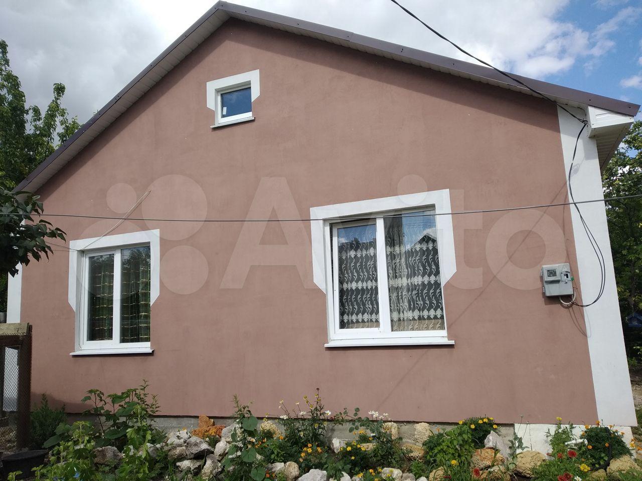 Дом 80 м² на участке 3 сот.  89782286836 купить 1