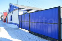 Дом 120 м² на участке 1,5 сот.
