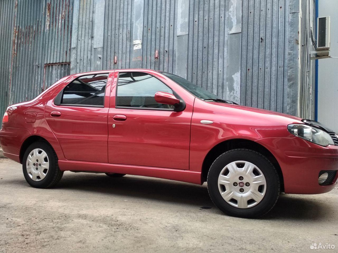 FIAT Albea, 2012  89526038808 купить 4
