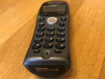 Радиотелефон Panasonic KX-TGA110