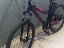 Продам горный велосипед Outleap bliss elite