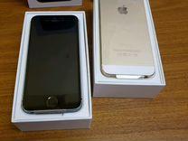 iPhone 5s,16gb новые