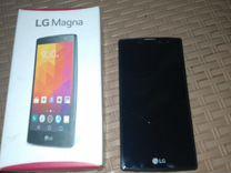Продам LG Magna