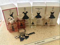 Сет миниатюр ароматов Guerlain (Герлен)