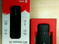 USB-модем с Wi-Fi 4G МТС
