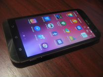 "Asus ZenFone Zoom ZX551ML 4/128Гб 2300мгц 5.5"" 4G"
