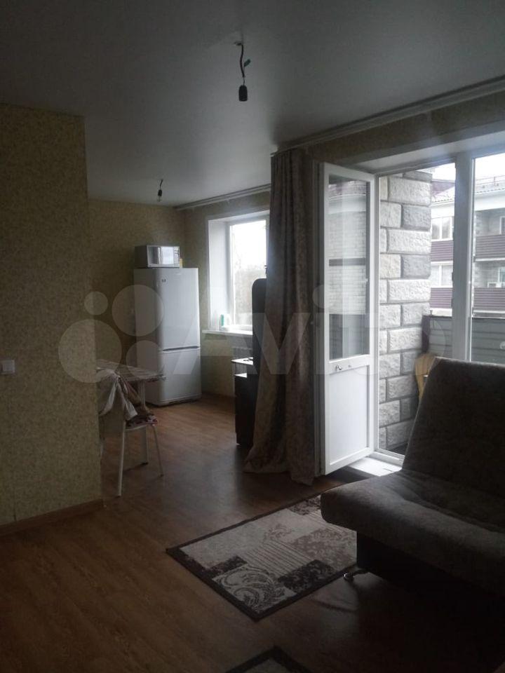 1-к квартира, 24 м², 4/5 эт.  89833093333 купить 2