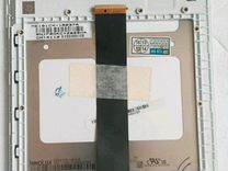 Asus memo pad8 дисплей с тачскрином