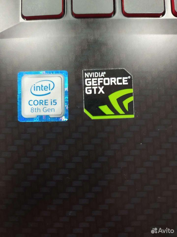 Игровой ноутбук Acer Nitro 5AN515-52  89114609719 купить 3