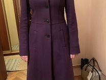 Пальто Hugo Boss шерсть — Одежда, обувь, аксессуары в Москве