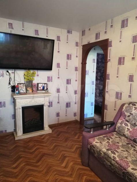 3-к квартира, 59 м², 3/5 эт.  89630238055 купить 2