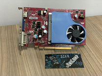 Видеокарта Nvidia 9500GS 512MB 128BIT hdmi