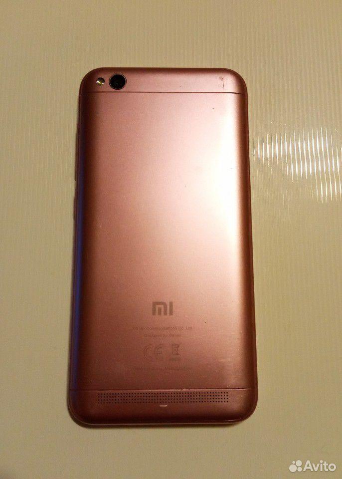 Телефон Xiaomi redmi 5A  89789841546 купить 3