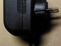 Блок питания 5 вольт 0,5 ампер