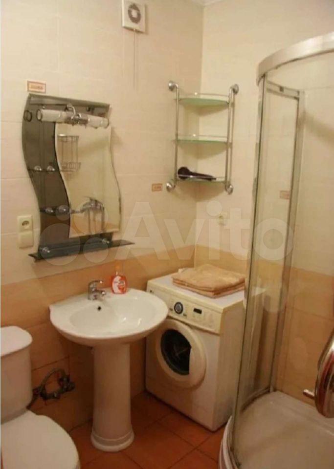 1-к квартира, 45 м², 5/10 эт.  89039168678 купить 3