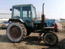 Трактор мтз 80 разбор