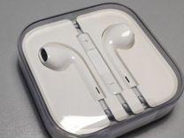 Наушники EarPods для Apple iPhone Оригинальные