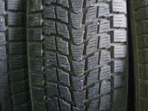 225 65 17 Dunlop бу Шины Зимние 225 65 R17 94W