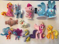 Sweet,Happy Box,Trudi,Hasbro,Safiras,Юху