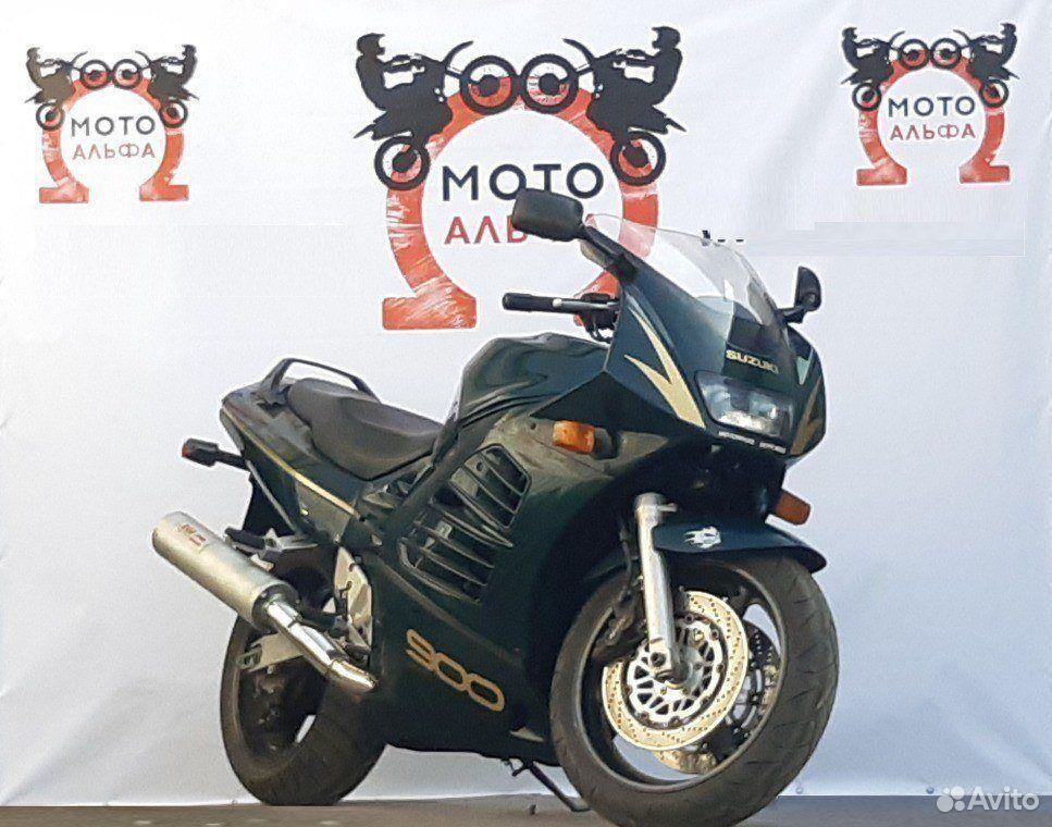 Suzuki RF 900. Кредит онлайн  88002012168 купить 1