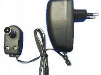 Блок питания для антенн 12В 100мА