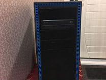 Системный блок i5-4670