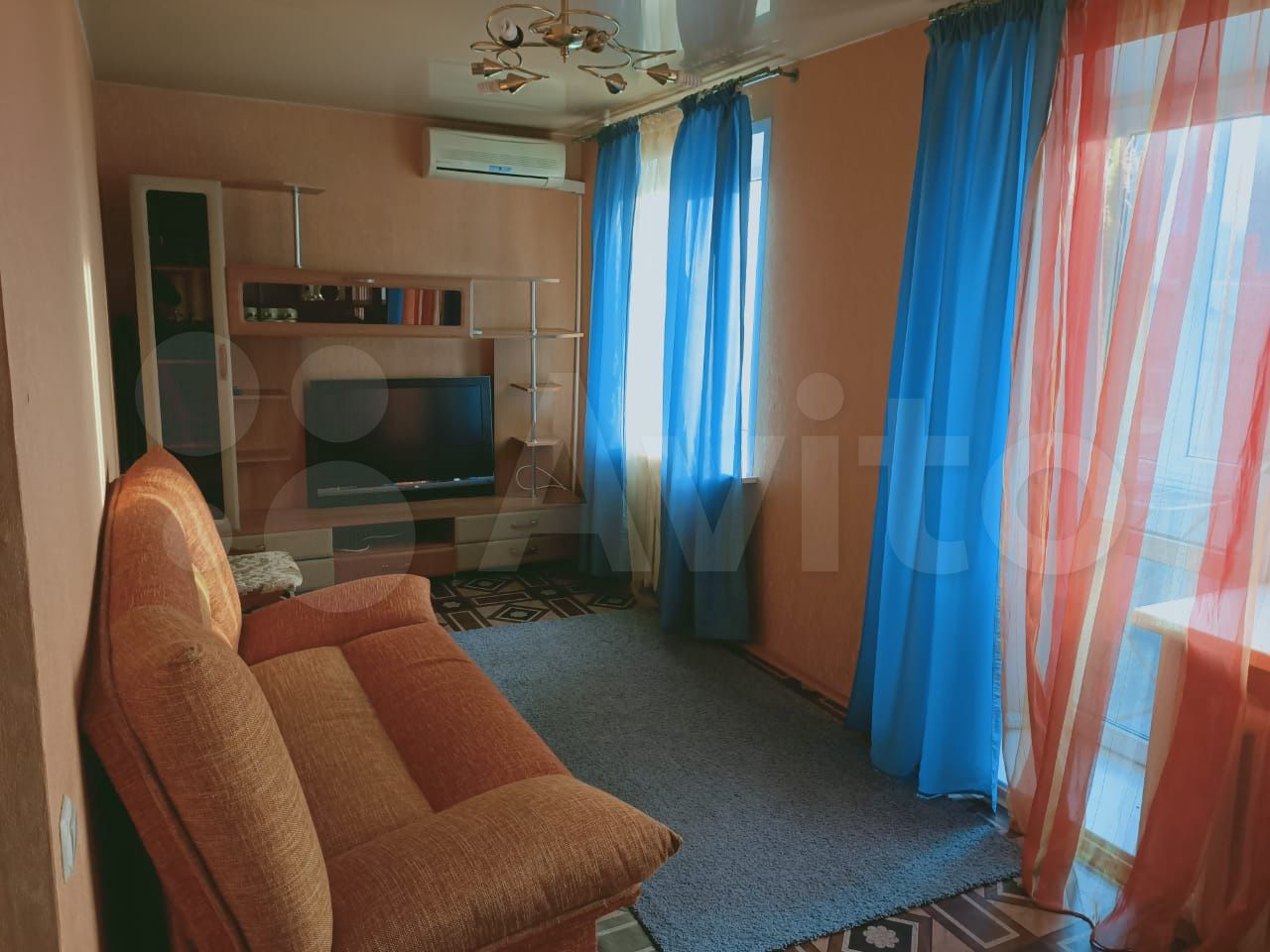 2-к квартира, 45 м², 5/5 эт.  89096140059 купить 4