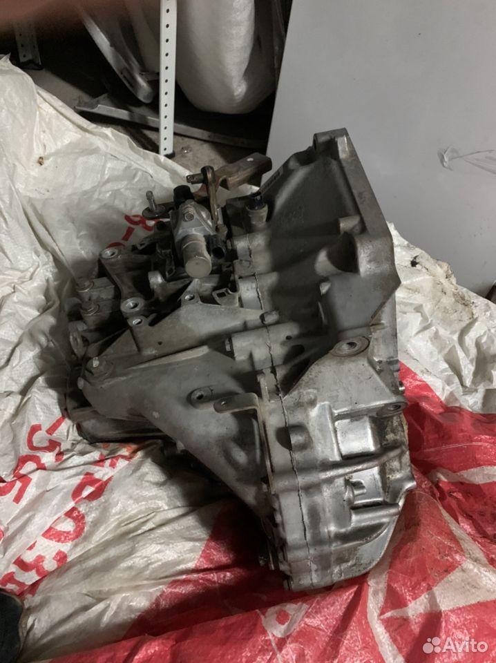 МКПП Honda Accord 7 2,4  89129919424 купить 2