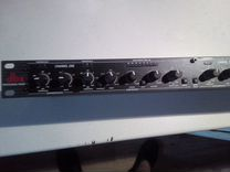 Звуковой Компрессор DBX 266 xl