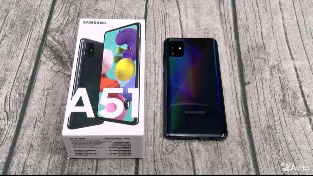 Samsung A51  89884547600 купить 1