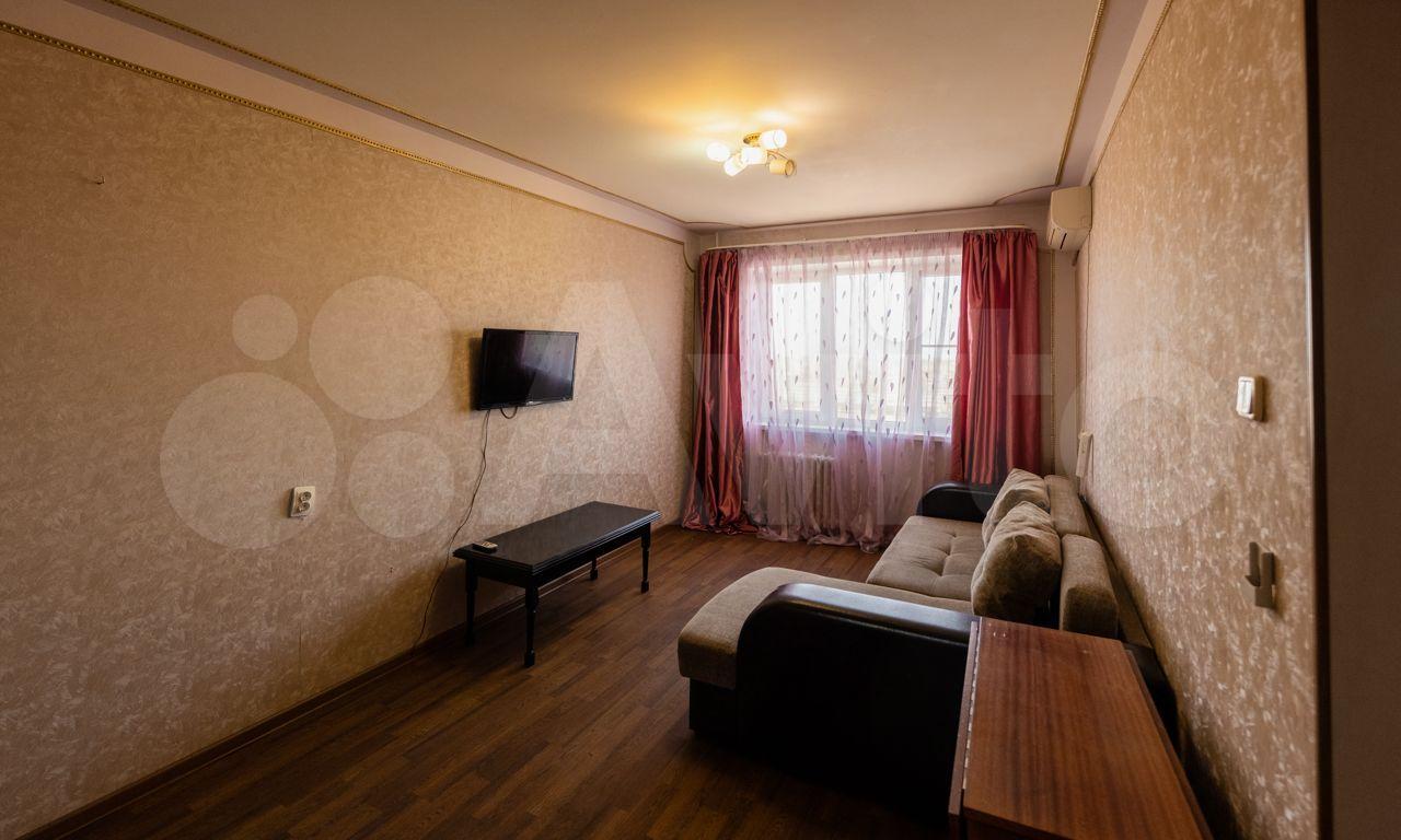 1-к квартира, 35.1 м², 6/9 эт.  89272846290 купить 3