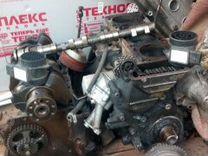 Двигатель 406 головка 406