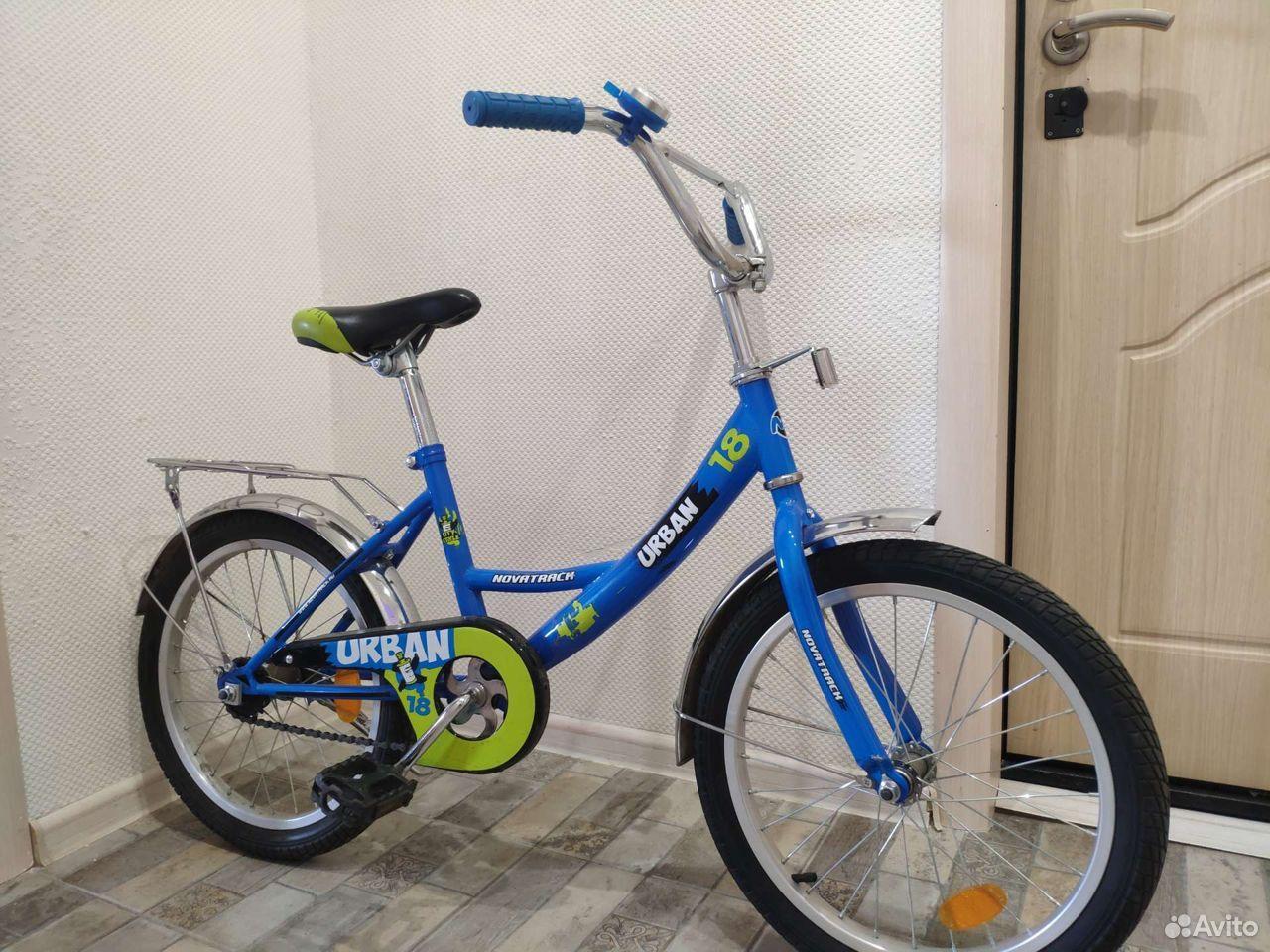Велосипед urban 18  89124746028 купить 3