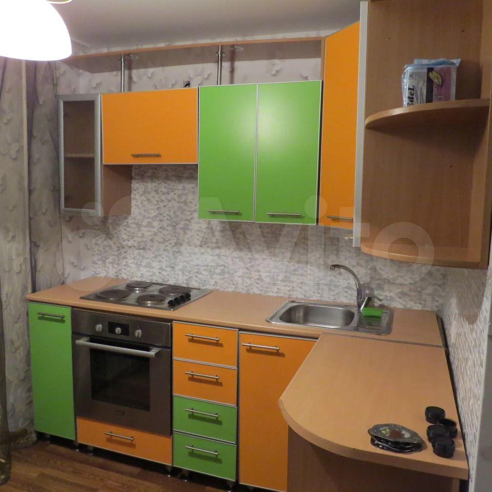 1-к квартира, 33 м², 2/9 эт.  89130991095 купить 3