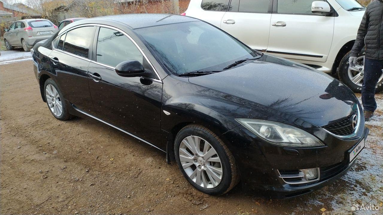 Mazda 6, 2008  89128758880 купить 4