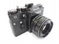 Фотоаппарат Зенит 11 (Б\У)