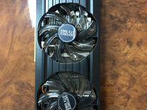 Palit dual GTX1060 3 Gb